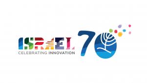 Embassy of Israel in Italy logo