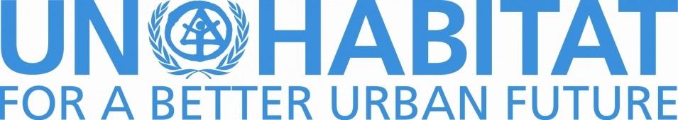 UN Habitat logo